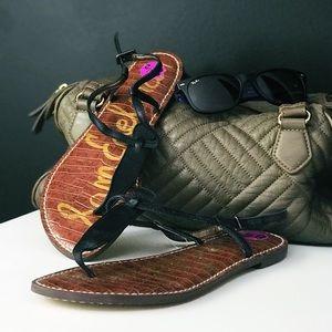Sam Edelman sandals NWOT